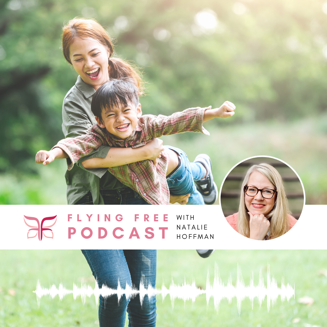 Staying Connected to Our Kids Post-Divorce