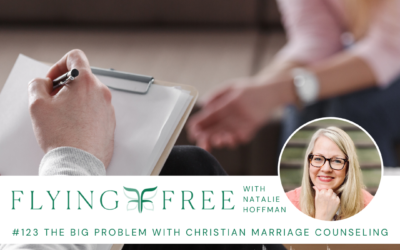 The Big Problem with Christian Marriage Counseling