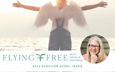 Survivor Story: Marie