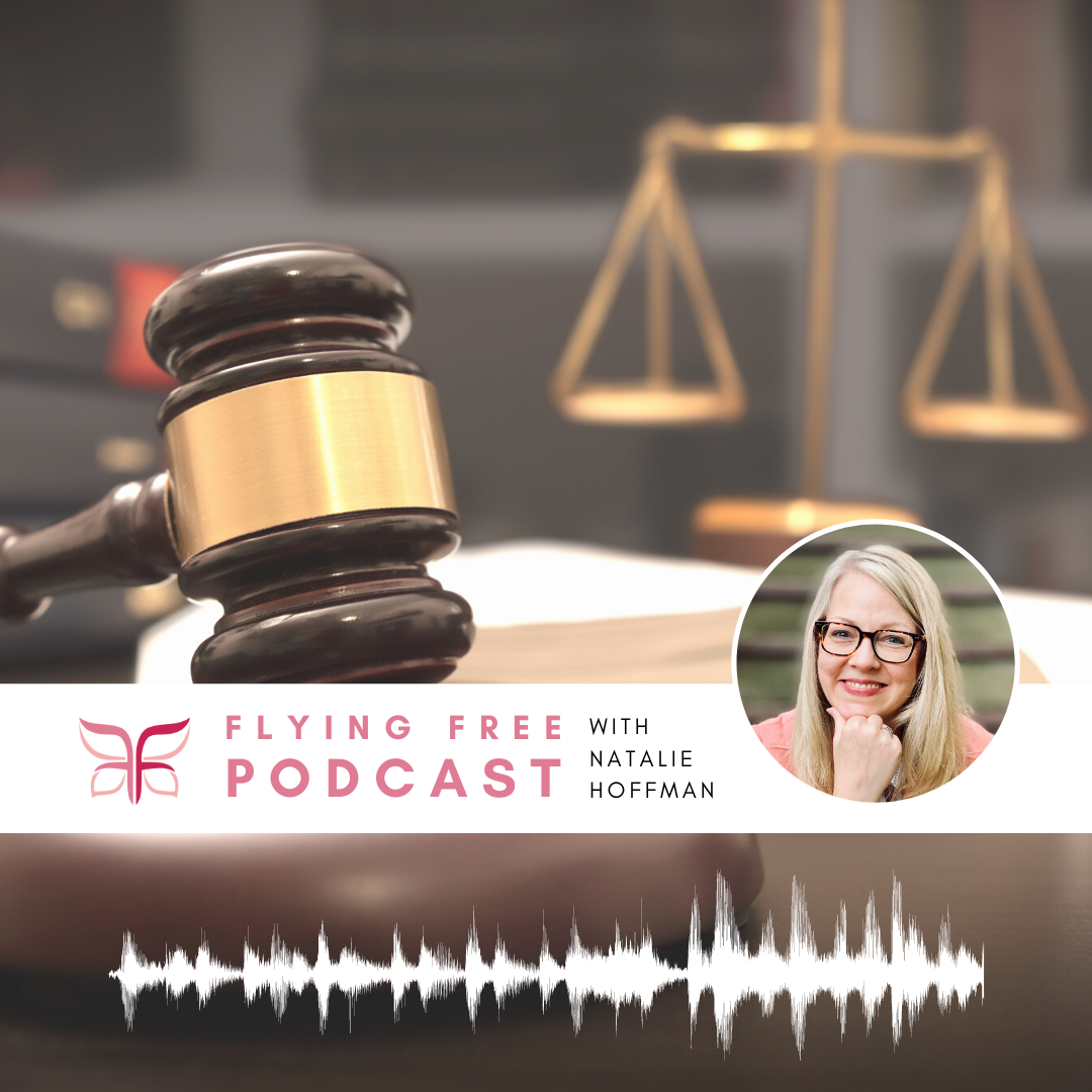 Interview with Judge Tim Fall on Fairness for Victims of Abuse