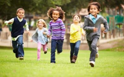 How Do I Trust God with My Kids?