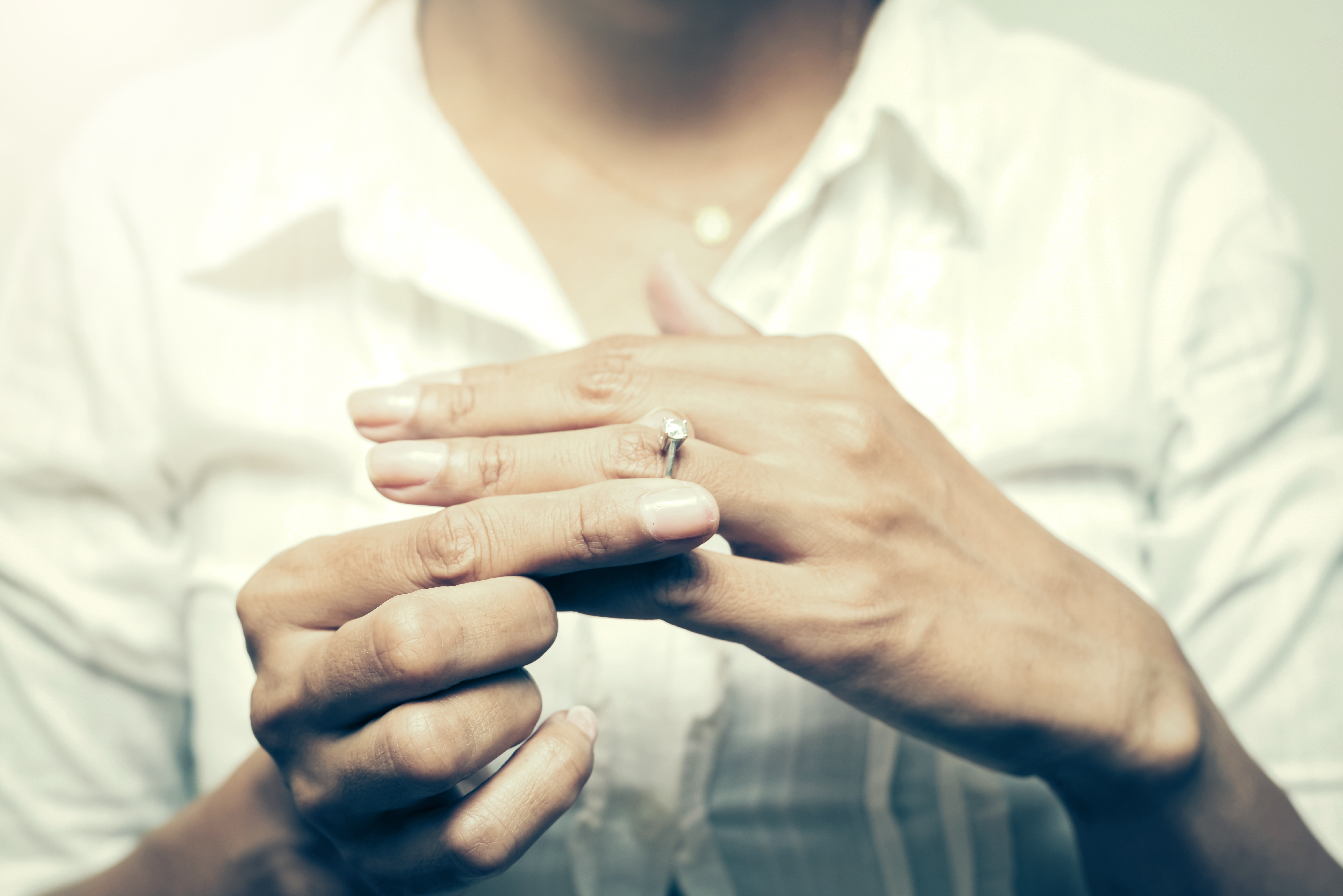 Does God Want Me to Stay in or Leave My Emotionally Abusive Marriage?