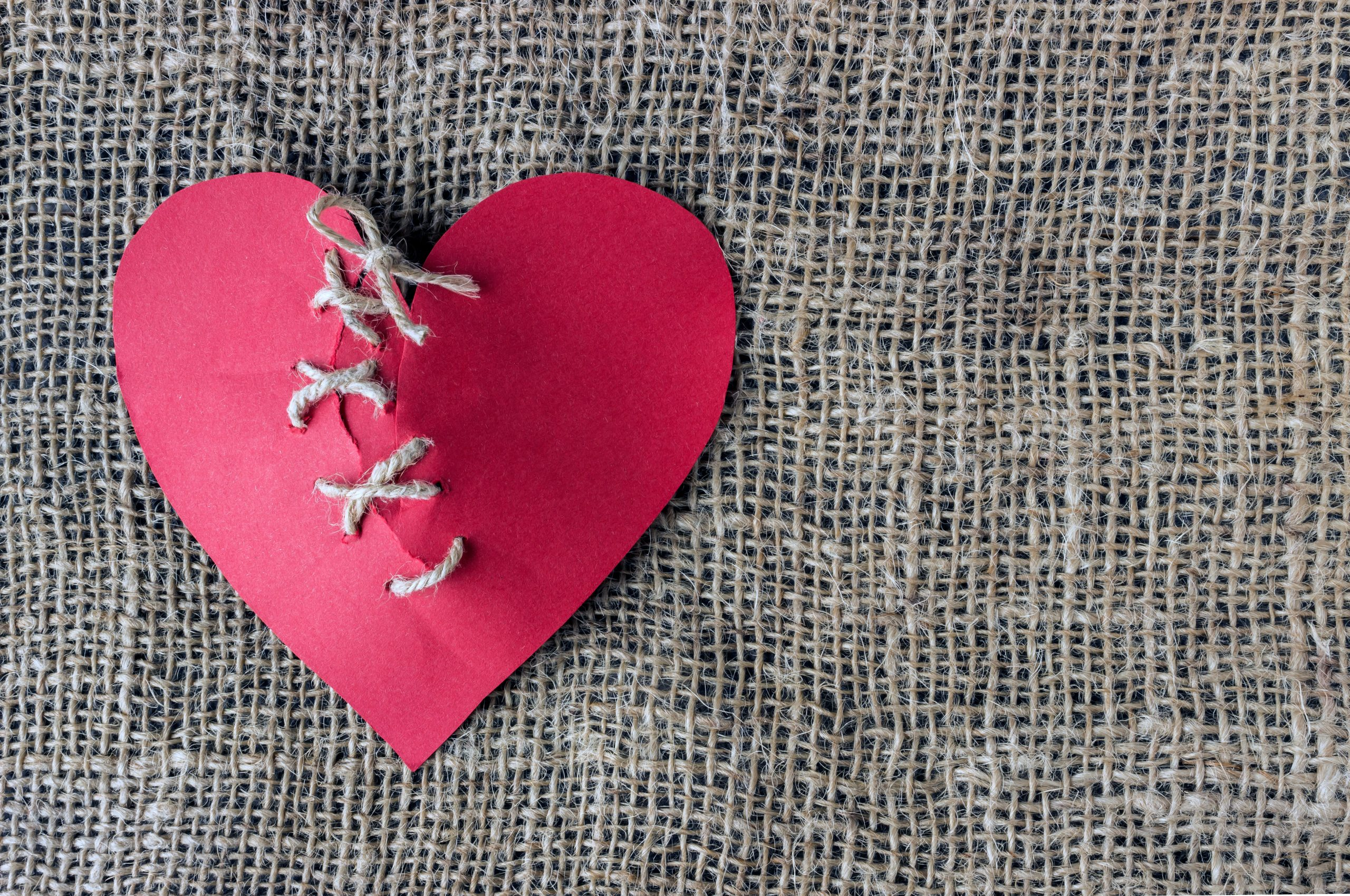 Can Divorce be Life Saving? Yes!